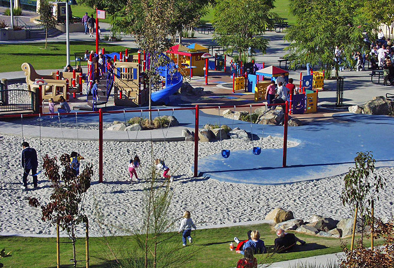 mission viejo parks and recreation