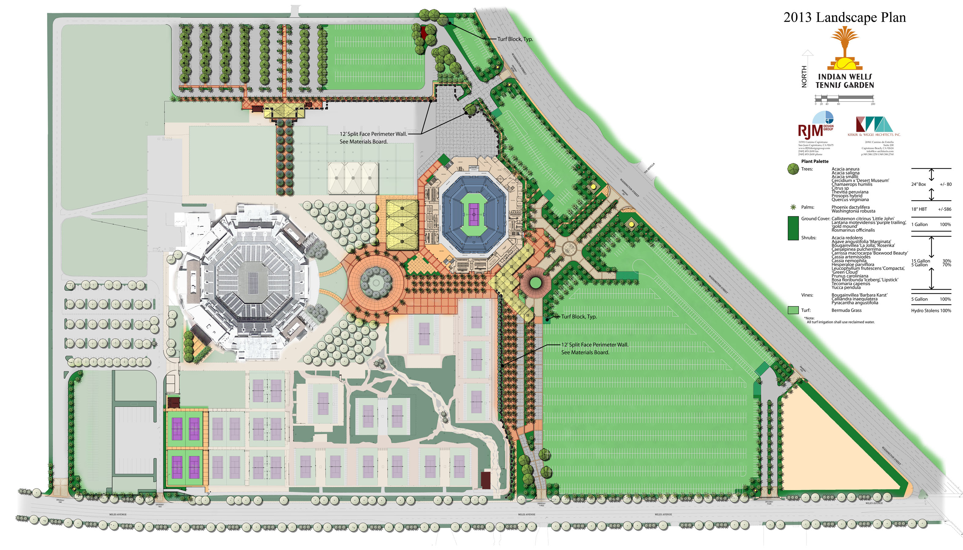 Indian Wells Tennis Garden Grounds Map Garden Ftempo