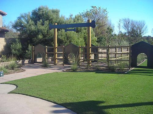 Rjmdesigngroup 187 Maggie Houlihan Memorial Dog Park