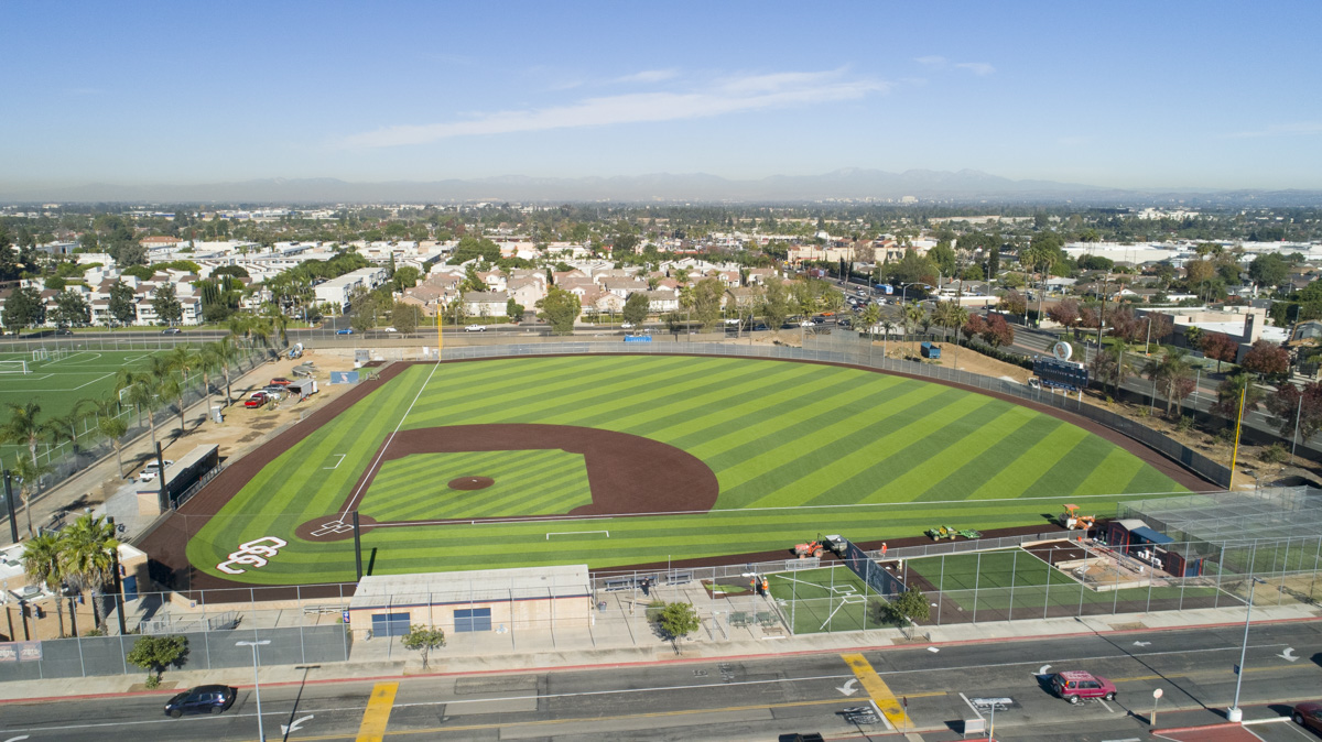 irvine valley college baseball