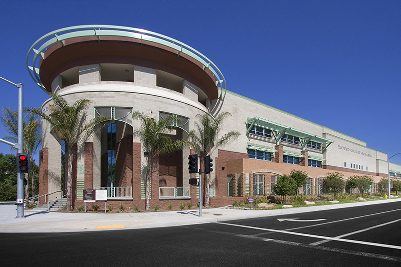 "Featured image for ""Escondido Police and Fire Station"""