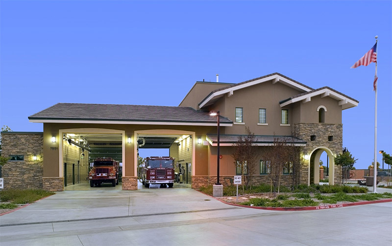 "Featured image for ""Carlsbad Fire Station #6"""