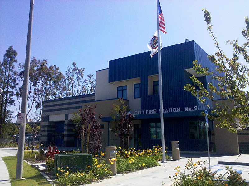 "Featured image for ""Culver City Fire Station"""