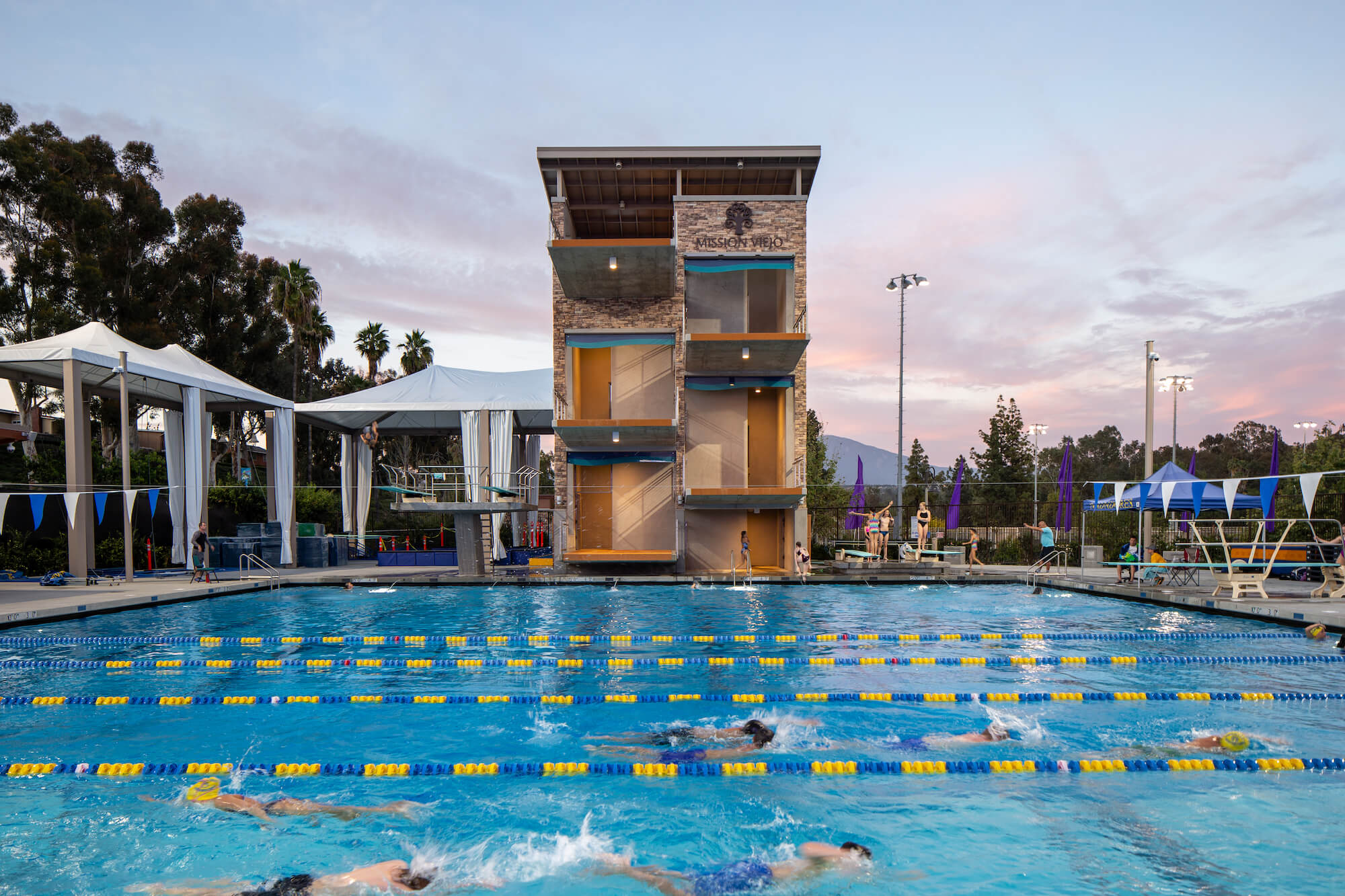 "Featured image for ""Marguerite Aquatics Center"""