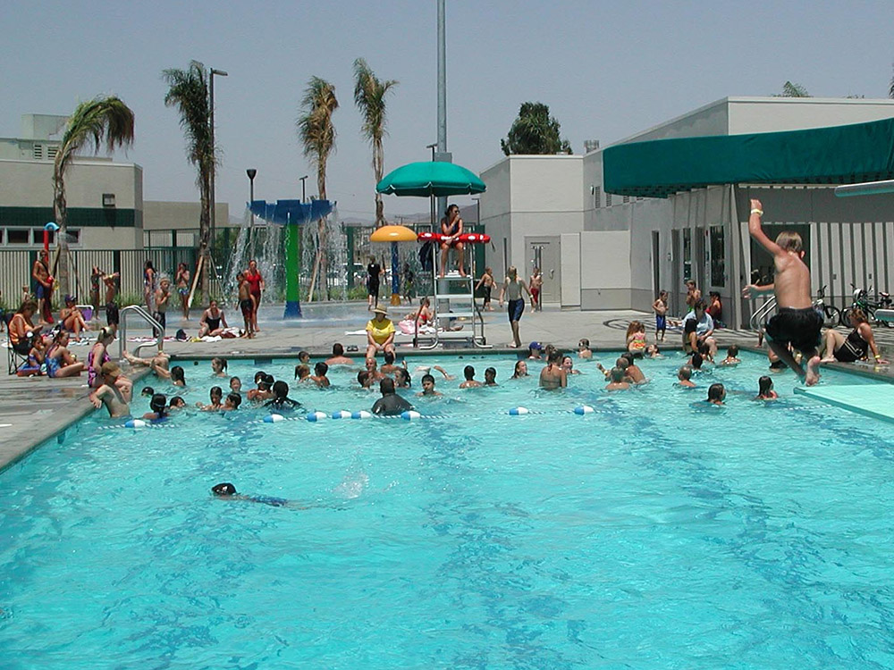 "Featured image for ""Chaparral High School Swimming Pool"""