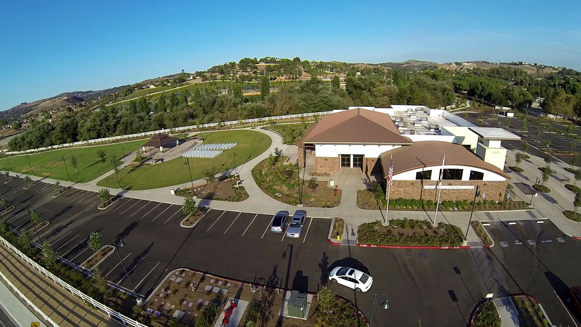 "Featured image for ""Chino Hills Community Center"""
