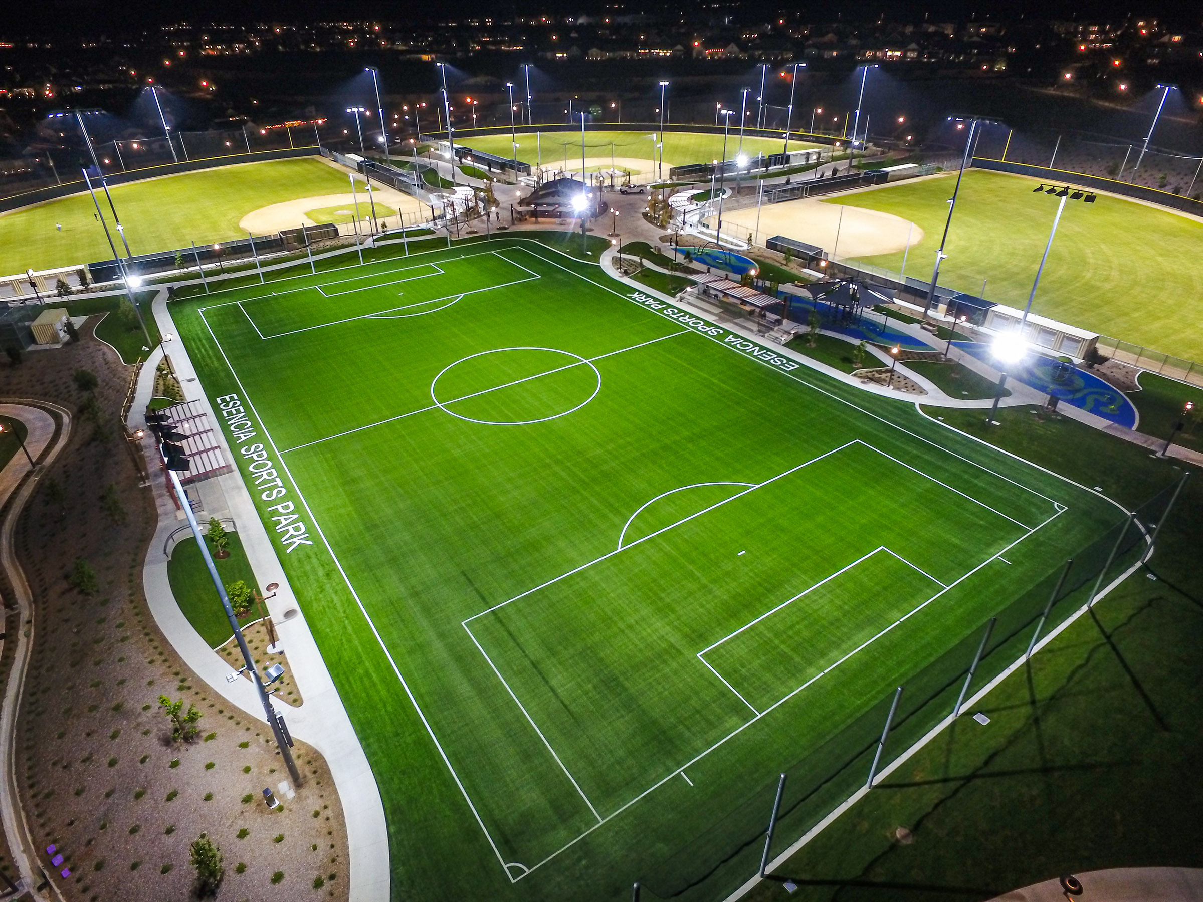 "Featured image for ""Esencia Sports Park"""