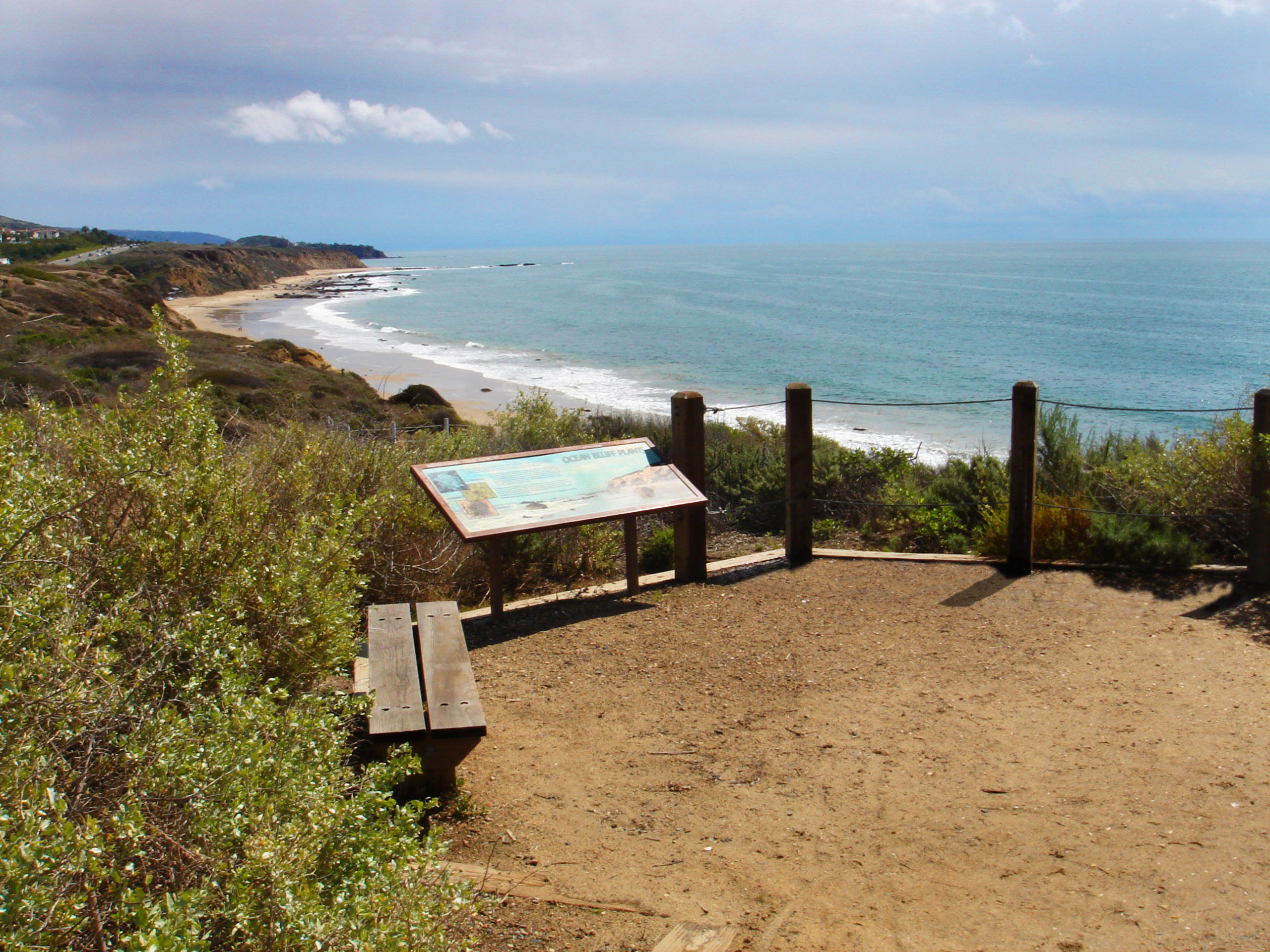 "Featured image for ""Crystal Cove State Park"""