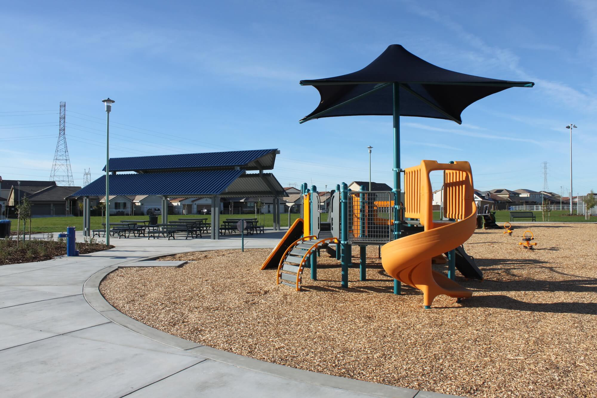 "Featured image for ""Don & Brenda Nottoli Community Park"""