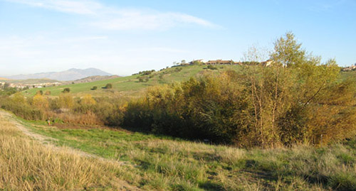 """Featured image for """"Irvine Northern-Southern Open Space"""""""