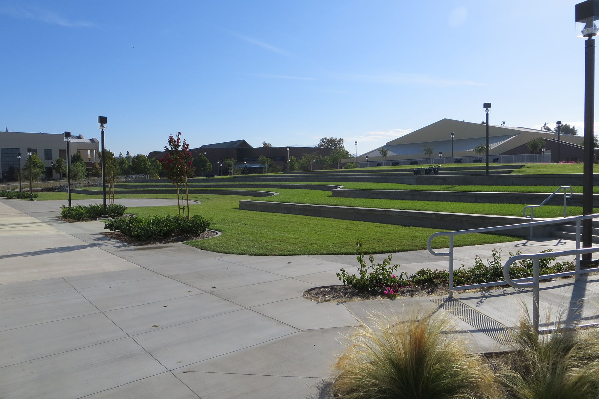"Featured image for ""Irvine Valley College – Great Lawn"""