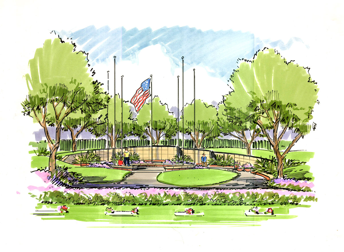 "Featured image for ""Santa Maria Cemetery"""