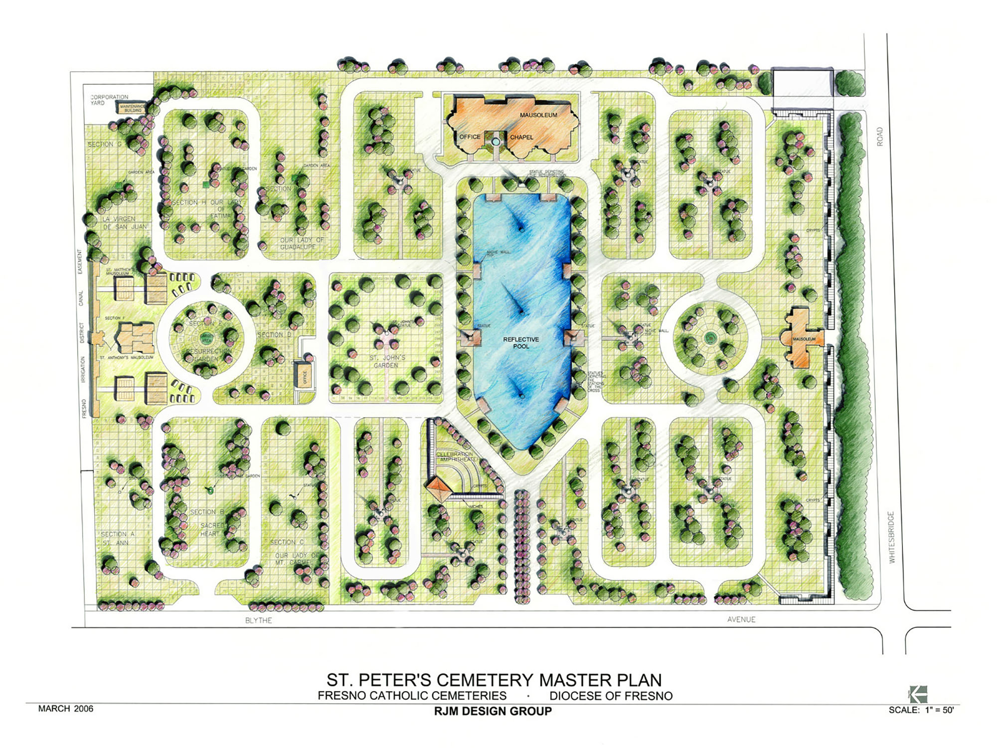 "Featured image for ""St. Peter's Cemetery"""