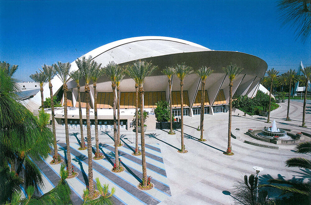 "Featured image for ""Anaheim Convention Center – Arena Plaza"""