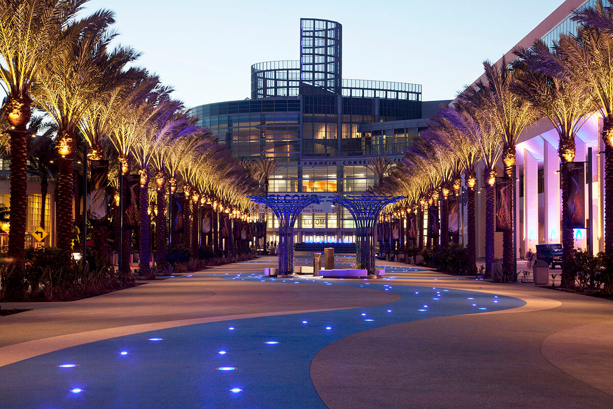 "Featured image for ""Anaheim Convention Center – Grand Plaza"""