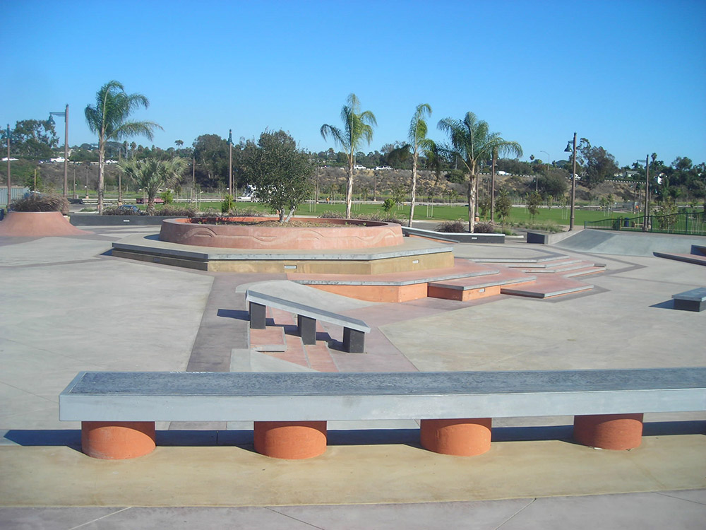"Featured image for ""Encinitas Skate Park"""